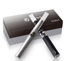 kit de cigarette electronique