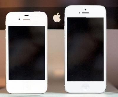 iPhone 6 phablette Apple