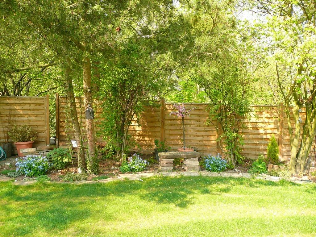 3 conseils pour pr parer son jardin avant le retour du printemps. Black Bedroom Furniture Sets. Home Design Ideas