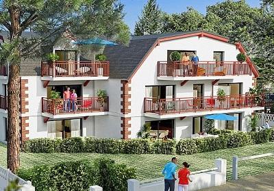 residence-france